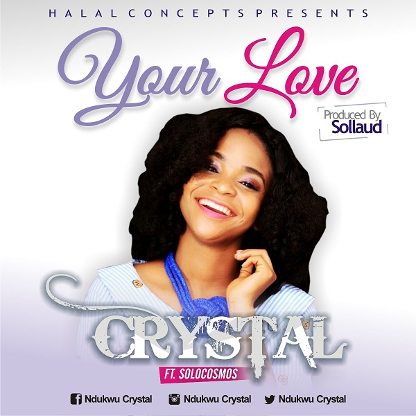 Your Love - Crystal