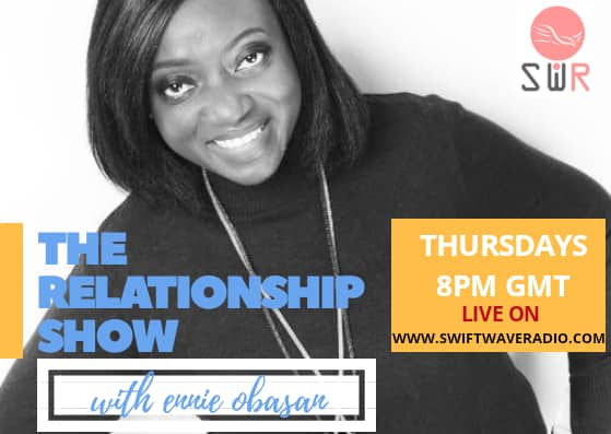 The Relationship Show with Ennie Obasan